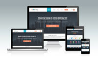Website Design and SEO Marketing with Canada's Largest Web Compa
