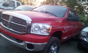 2008 Dodge Power Ram 2500 sxt Camionnette