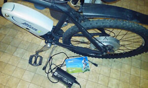 Bionix intelligent bike 36 volt lithium. 600$ Obo