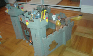 Playmobil Castle West Island Greater Montréal image 3