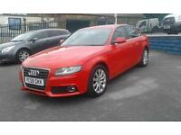 2009/59 AUDI A4 2.0 TDI SE 2 OWNERS FSH 2 KEYS LONG MOT
