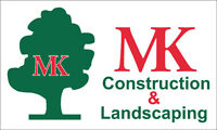 MK Construction offers great prices for 2015 summer!!!