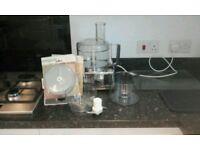 Magimix 3100 food processor