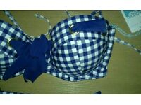 New Look bikini £28