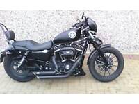 For sale, Harley sporster 883 iron