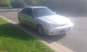2000 civic need gone