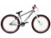 "X-RATED MESH JUMP BIKE BICYCLE / 26"" WHEELS"