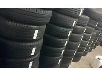 205 55 16 AND 205 60 16 MICHELIN FREE FITTING