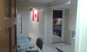 Room for Rent for Good Muslim Brother Only in Scarborough