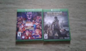 Xbox one games 4 sale