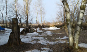 Port Perry Building Lot For Sale in Lake side Community