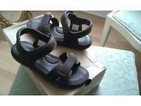 """Timberland """"Earth Keepers"""" sandals"""