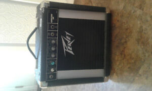 Peavey Audition 20 combo amp
