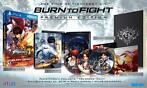 The King of Fighters XIV - Burn to Fight Premium Edition ...
