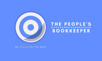 The People's Bookkeeper - Accepting New Clients