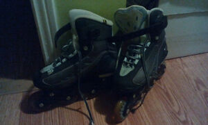 Womens Rollerblades size 7
