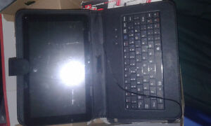 Broken ipad & windows tablet