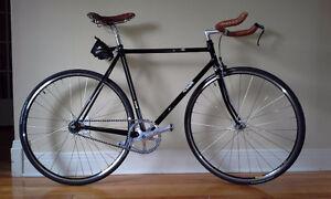 Cinelli Super Pista Fixed Gear Bike