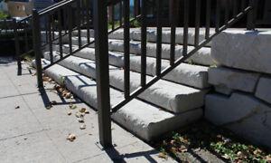 Verti-Crete | Concrete Stairs & Steps