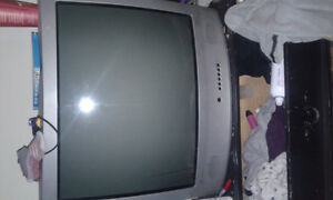 Free TV, old but works