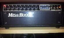 1988 MESA BOOGIE CALIBER 50 HEAD MODDED Newcastle 2300 Newcastle Area Preview