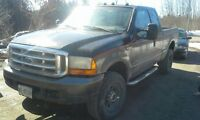 2000 Ford Powerstroke 7.3l 6 speed! $3900firm  MUST GO!