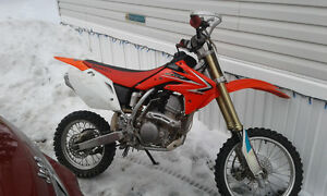 CRF 150R for trade