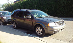 2006 Ford FreeStyle/Taurus X limited Autre