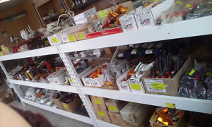 CARGO TRAILER AND RV TRAVEL TRAILER PARTS GALORE!! London Ontario image 4
