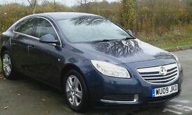 Vauxhall insignia Exclusive