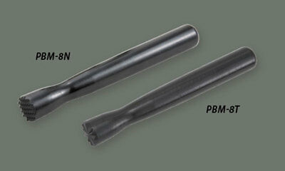 Winco Pbm-8n 8in Bar Muddler Polycarbonate