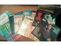 """100 x Assorted 12"""" vinyl LP"""