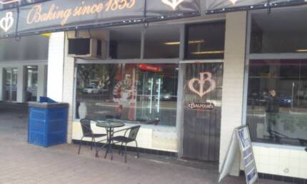 Snack / Lunch Mitcham Area Preview