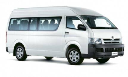 Cleo Transport truck delivery & airport shuttle bus services Beverly Hills Hurstville Area Preview