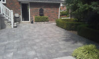 Professional stone work and masonry services