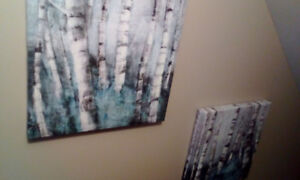 Wall pictures