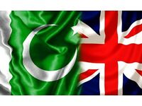 Pakistan vs England T20 Cricket Match Ticket - Only £50