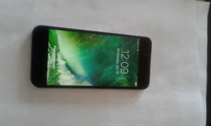 iPhone 6, 16GB, unlocked to all carriers