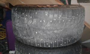 tire and rims bmw x5 x6 Regina Regina Area image 5