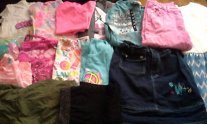 Vêtement fille 8-10ans/ Girls clothes 8-10years
