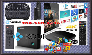 Brand New AMAZING Android Smart TV Boxes