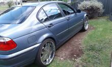 20 inch King Wheels CABO Chrome - BMW COMMODORE 5 stud - SWAPS Cecil Hills Liverpool Area Preview