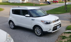2017 KIA SOUL, MUST SELL!