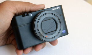 Sony DSC RX100ii *Great condition*