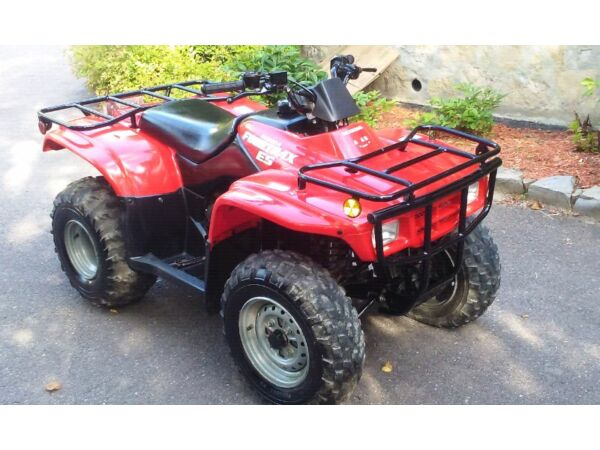 Used 2003 Honda Fourtrax Recon Es