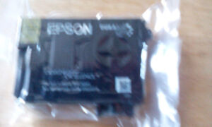 Epson 200 Black Ink- New