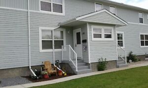 Townhouse available for Aug 1