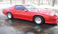 1989 Chevrolet Camaro Autre
