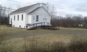 Loon Bay United Church is FOR SALE!