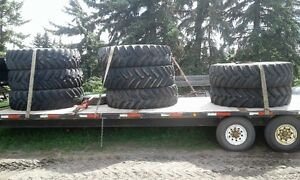 20.8 R42 Tractor Tires